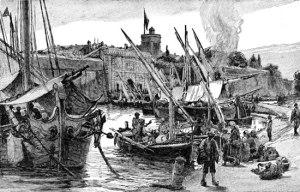 Caladian Traders